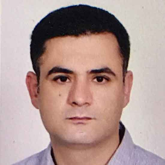استاد مسعود نوری