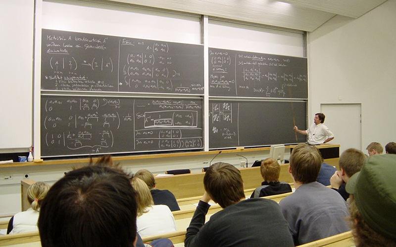 یادگیری آسان ریاضیات
