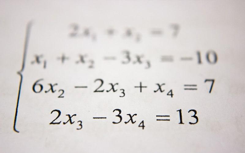 مهارتهای یادگیری ریاضیات و بررسی اصول مهم و کمک کننده