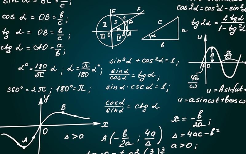 چگونه ریاضی یاد بگیرم؟