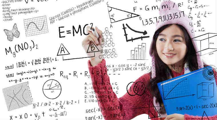 موفقیت در ریاضی